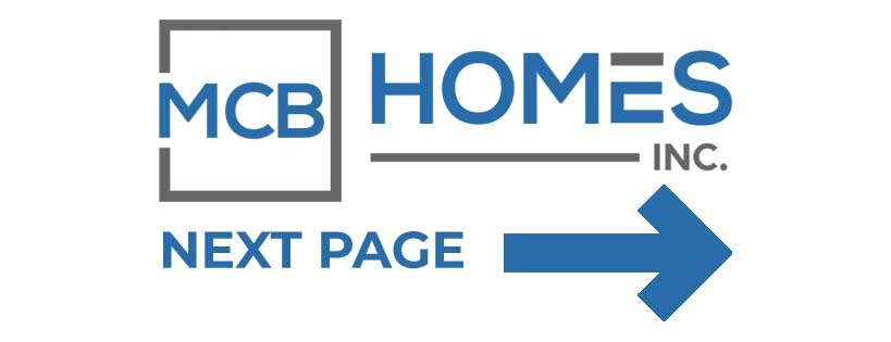 MCB Homes Next Page Button