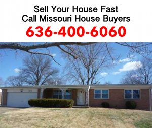 Sell your Florissant house fast