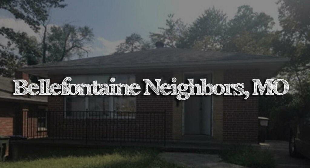 we buy houses Bellefontaine Neighbors