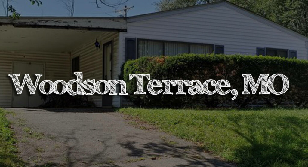 we buy houses Woodson Terrace