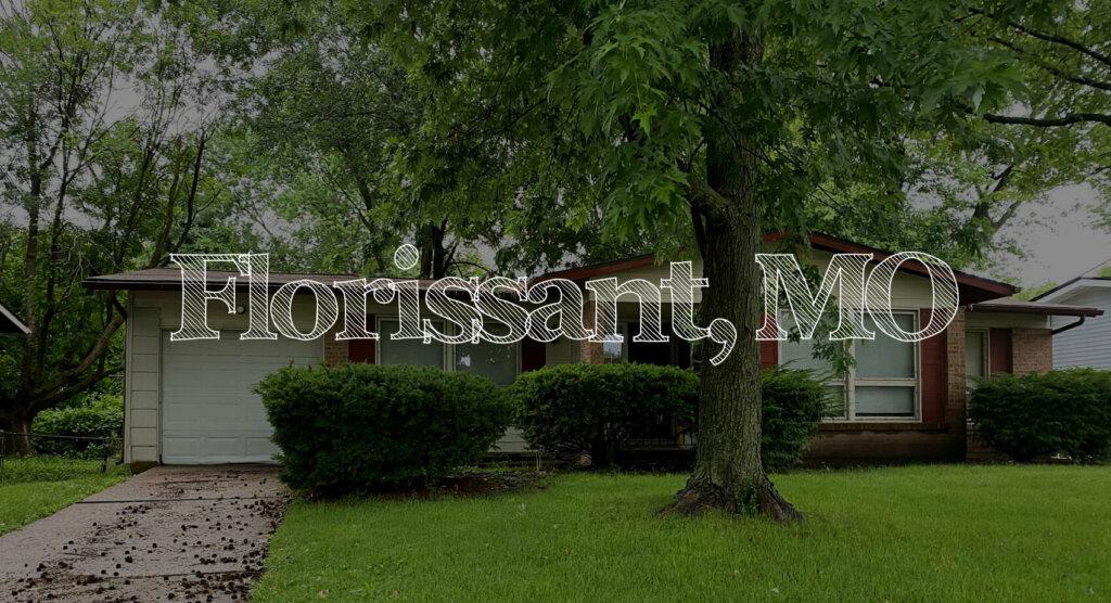 we buy houses Florissant
