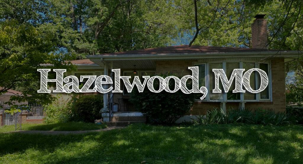 we buy houses Hazelwood