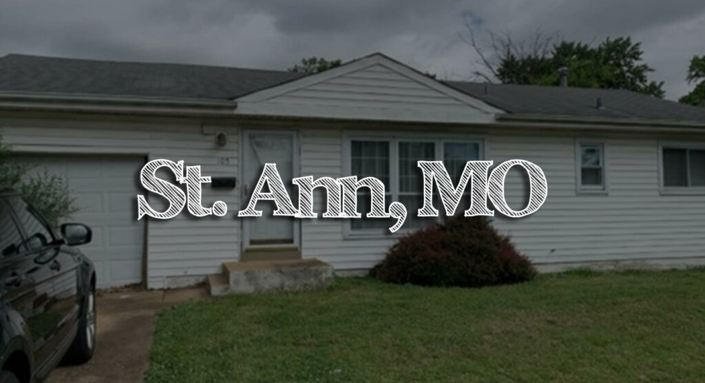 we buy houses St. Ann