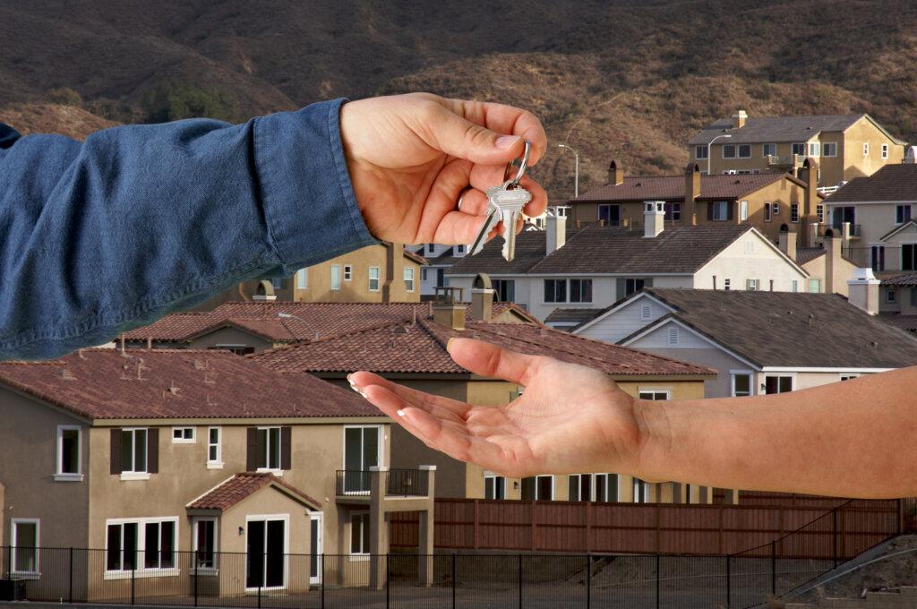 Dallas Home Buyers