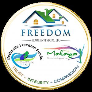 JCA Charity logo