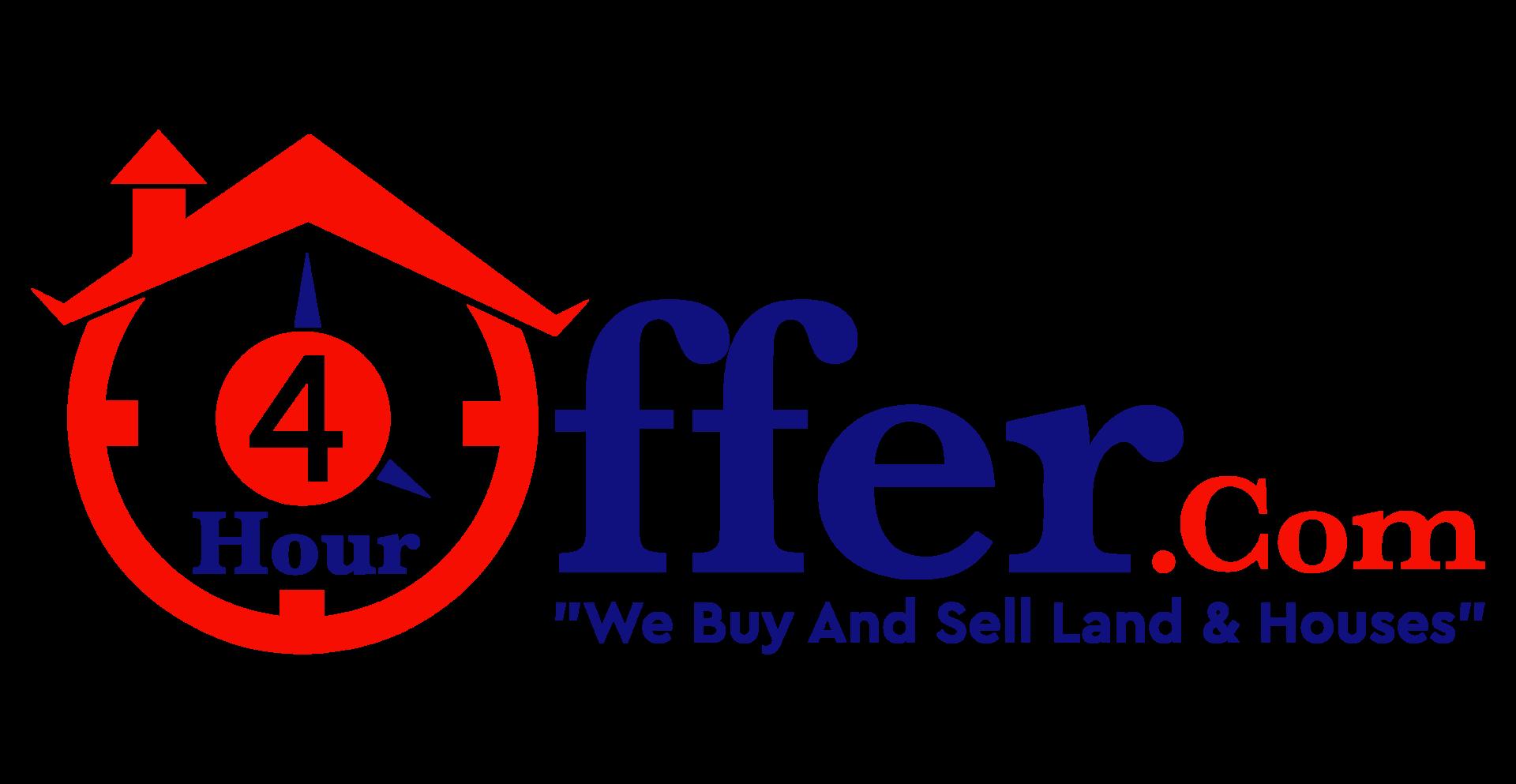 4 Hour Offer logo