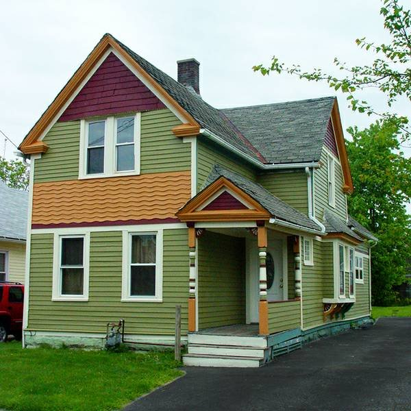 investment properties in CLEVELAND OH - Ohio