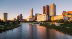 City of Columbus, OH - Buildings