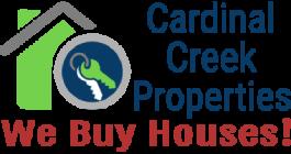 Cardinal Creek Properties logo