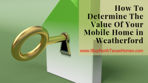 Value Of Your Mobile Home