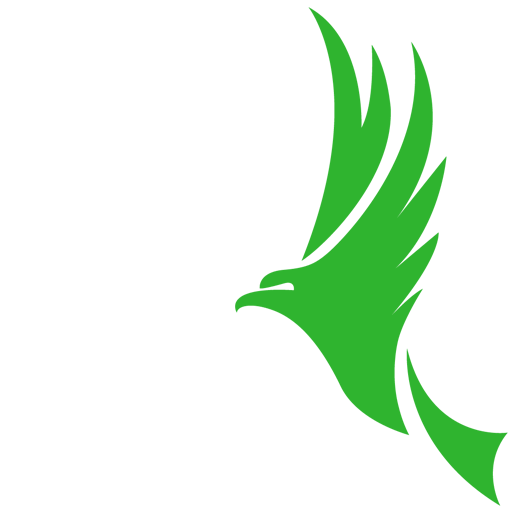 Green Falcon Properties logo