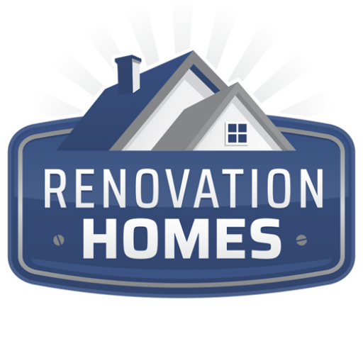 Renovation Homes logo
