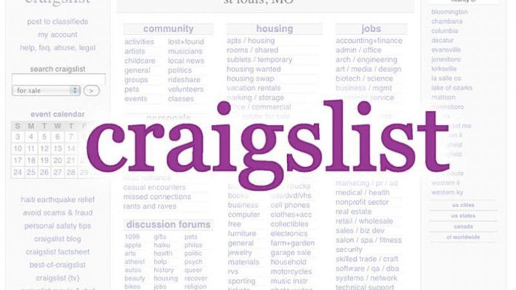 Sell My House on Craigslist