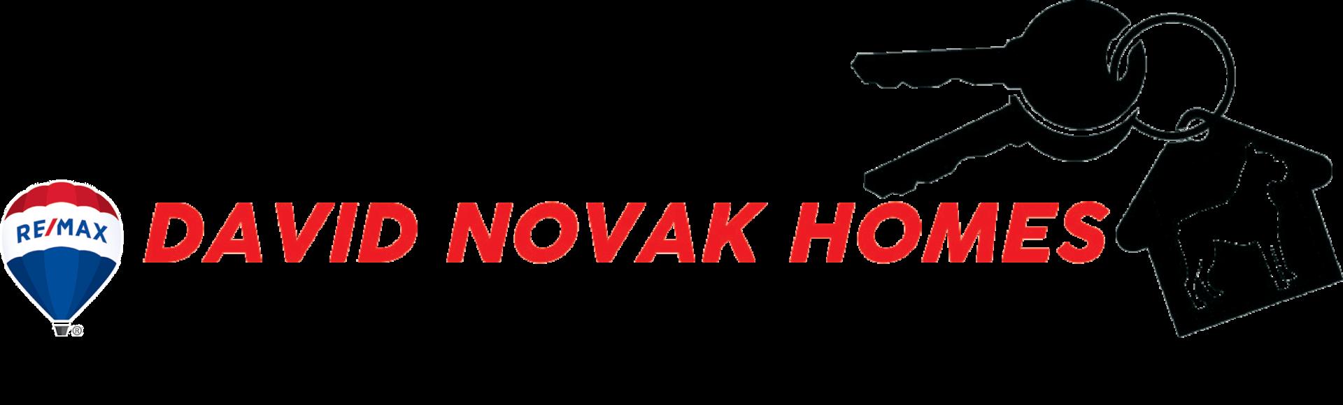 David Novak Littleton Real estate agent  logo