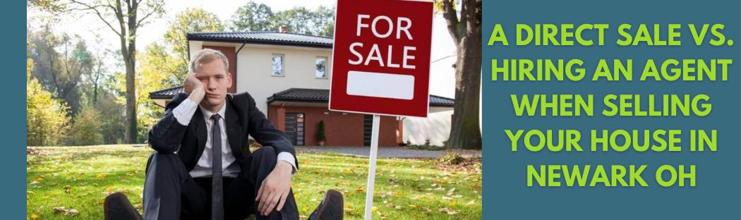 We buy properties in Newark OH