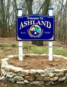 We buy houses Cash Ashland MA