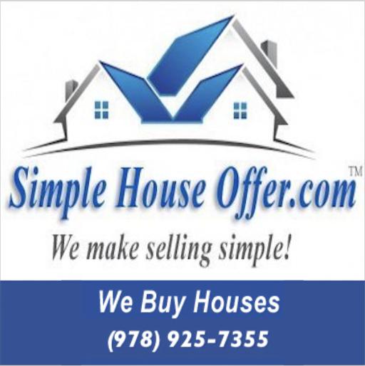 We Buy Houses in Massachusetts logo