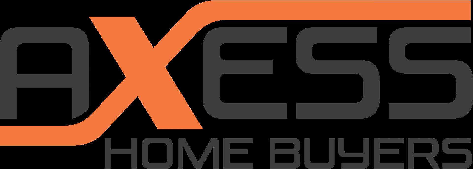 Axess Home Buyers logo