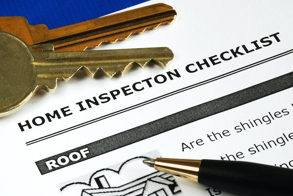 Home Inspection Checklist A Real Estate Term To Know