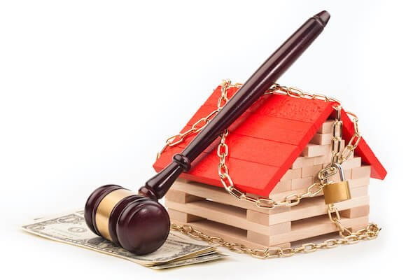 law icon to sell a house in probate in utah