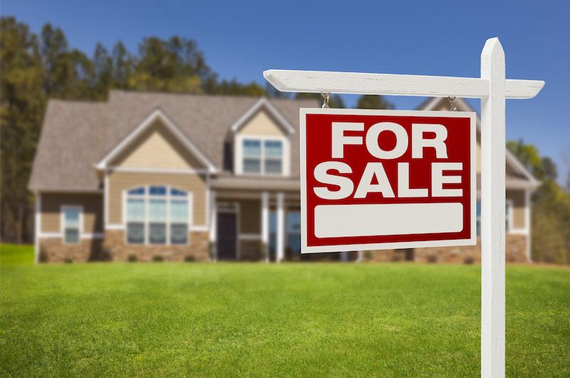 a house for sale in probate in Salt Lake City Utah