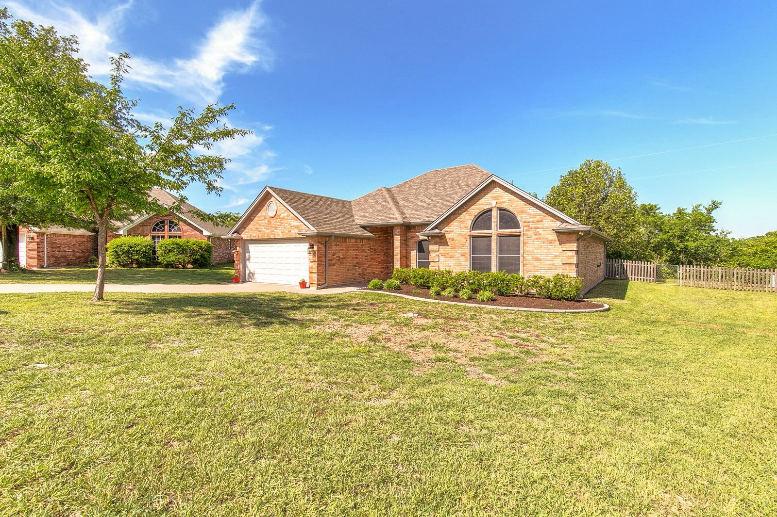 home for sale weatherford