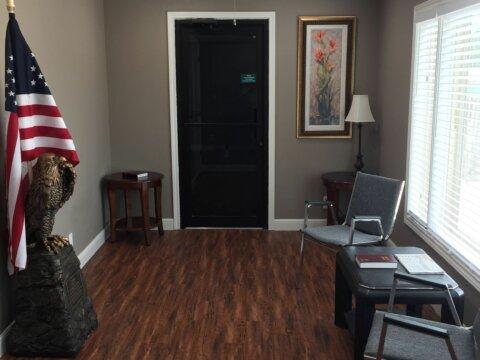 Office rental Weatherford