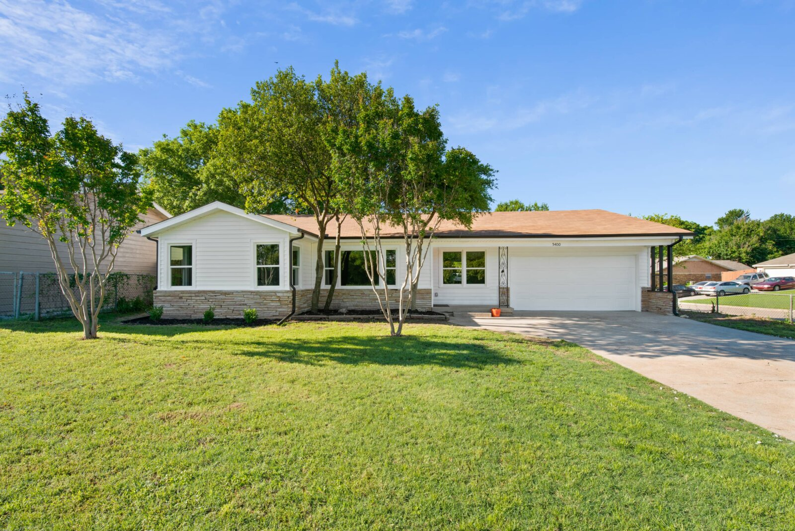 Fort Worth 3/1/2 Remodeled Home - COMING SOON