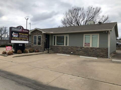 Weatherford Office For Rent