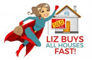 We Buy Houses San Antonio TX logo