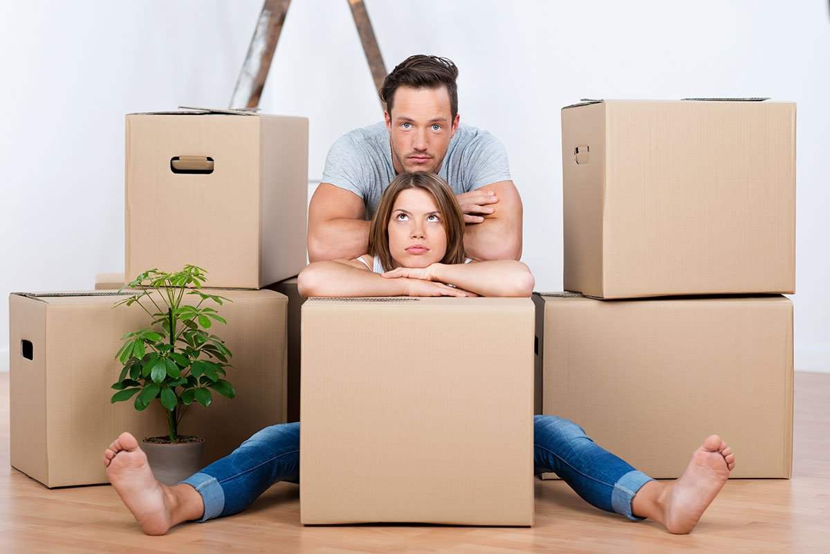 How to Move Quickly and Stress Less in San Antonio Texas