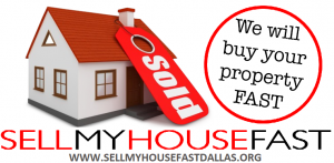 Sell Your House Fast In Dallas For Cash