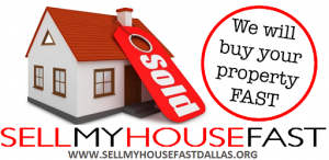 Sell My House Fast Glen Heights