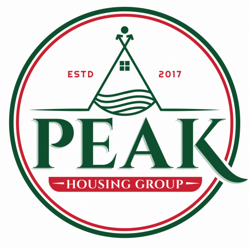 Peak Housing Group logo