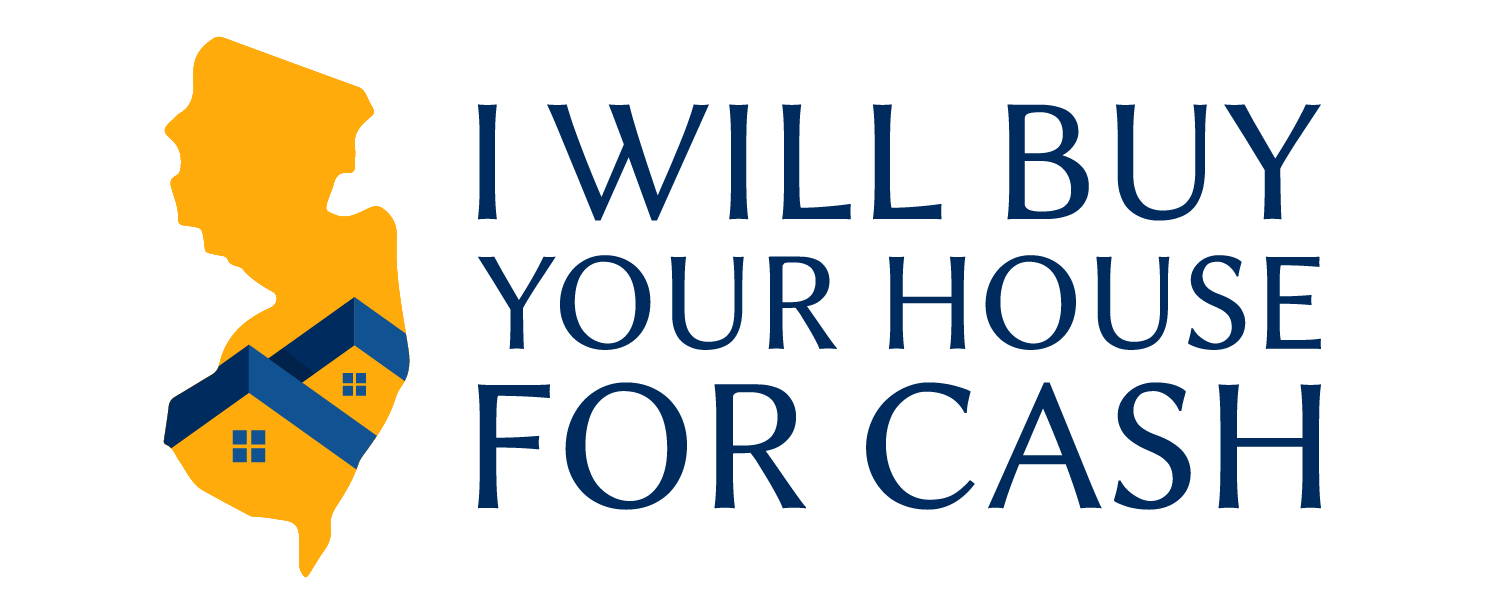 I Will Buy Your House For Cash  logo