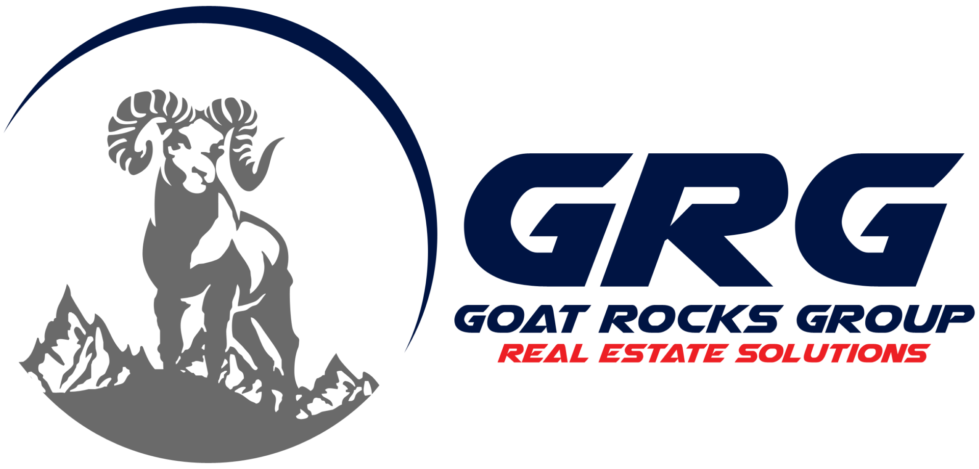 Goat Rock Group, LLC – Motivated Seller PHX logo