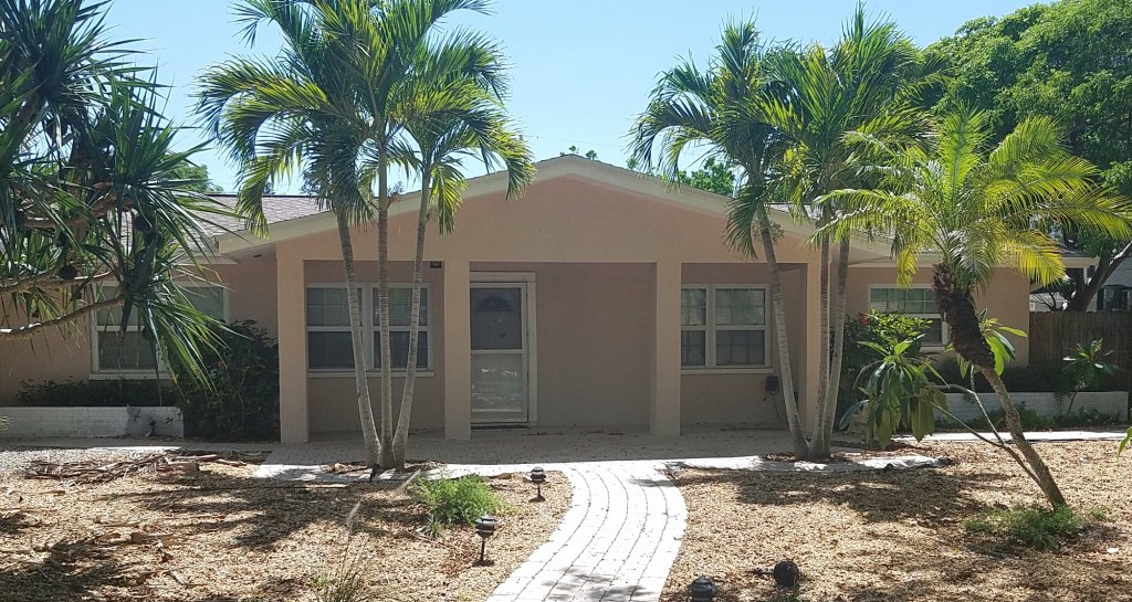 Sell Probate house Naples
