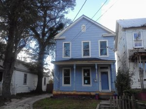 cant sell my house in Portsmouth  VA