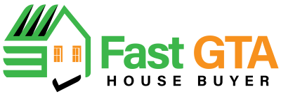 Fast GTA House Buyer  logo