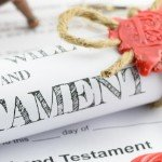 probate process for a house in | last will and testament
