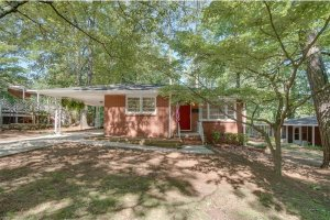 home in hapeville