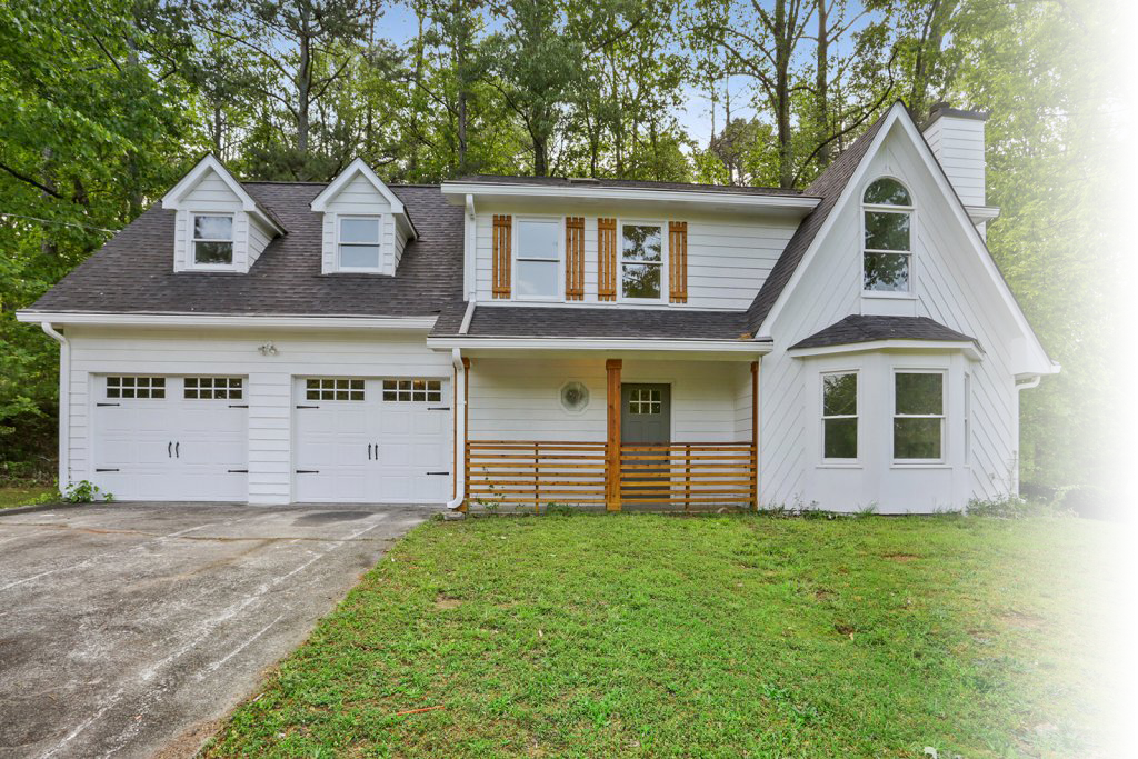 How can I sell my house fast in Riverdale, Georgia