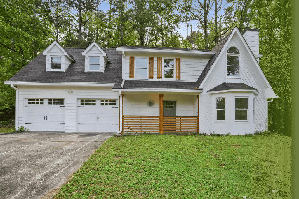 We Buy Houses As Is Atlanta