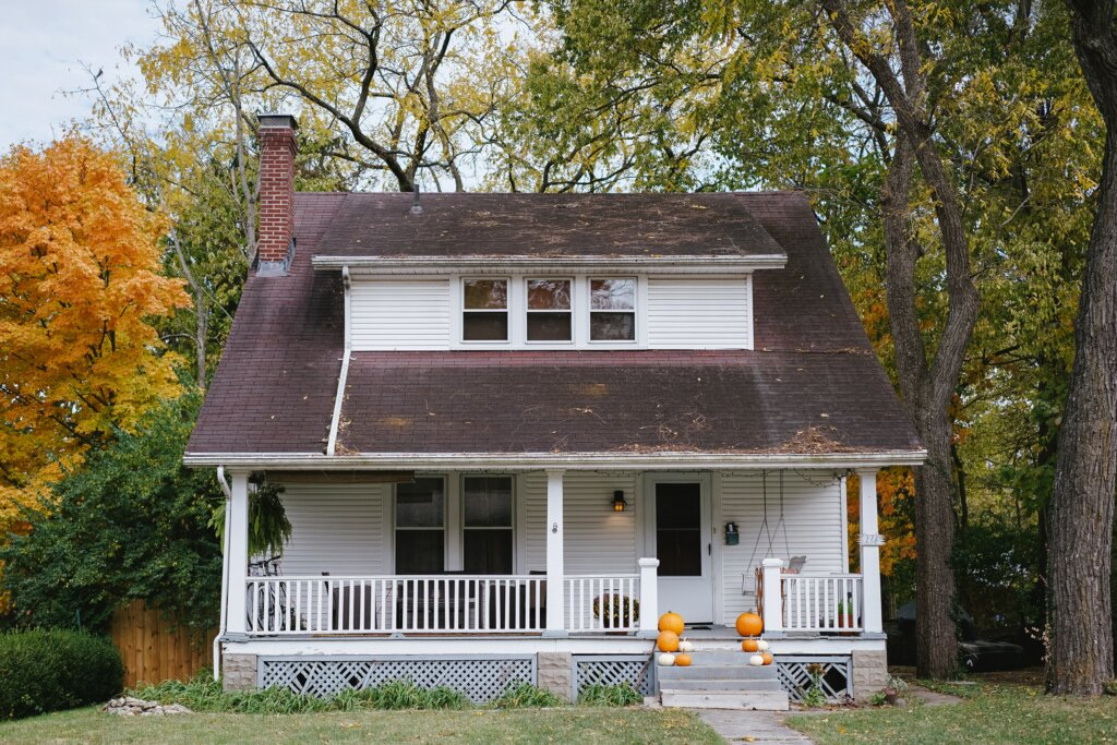 how to sell inherited property in Atlanta