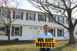 We can buy your Virginia house. Contact Us Today!