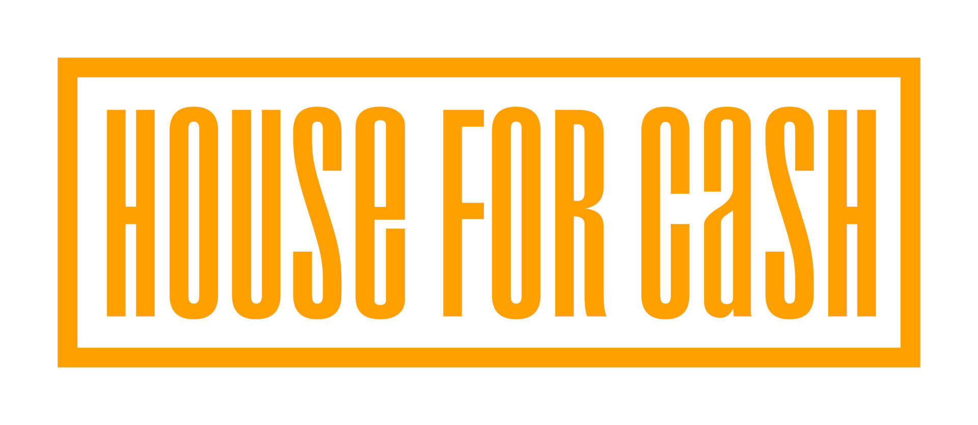 House For Cash logo