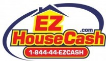 EZ House Cash logo