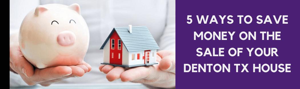 cash for homes in Denton TX