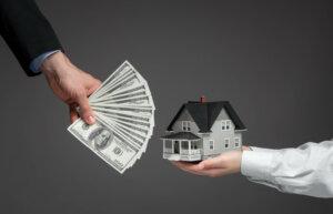 Grand Prairie TX house buyer