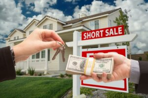 Bedford TX house buyer